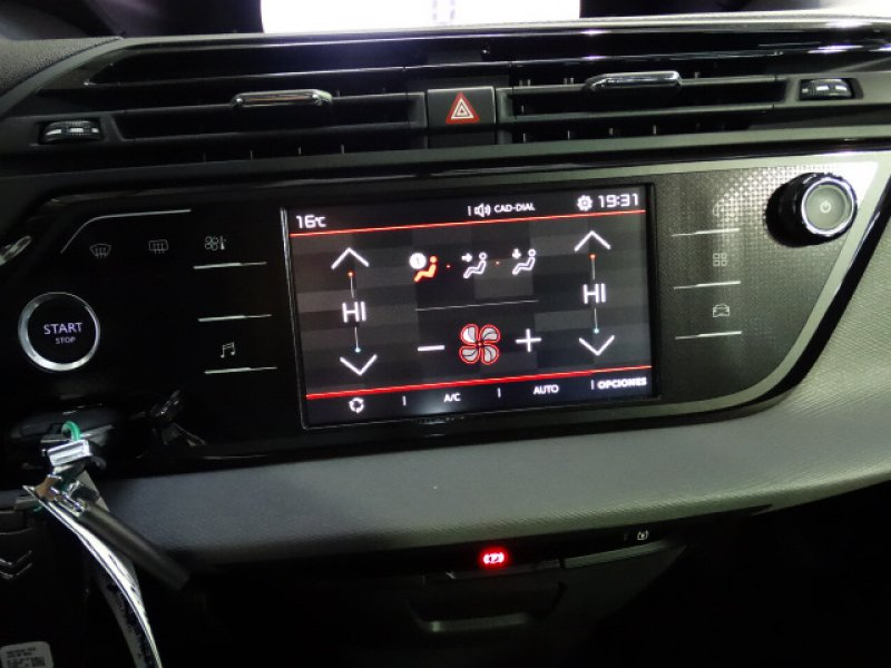 Citroen C4 Picasso BlueHDi 120cv S&S Live