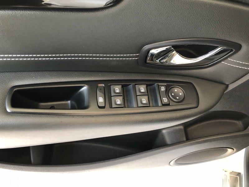 Renault Scénic Energy dCi 130 eco2 Dynamique