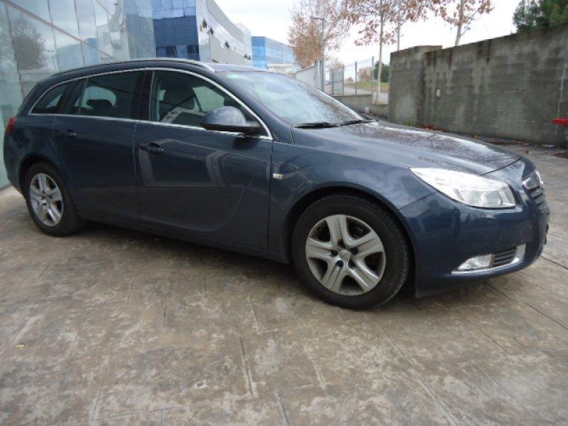 Opel Insignia Sports Tourer 2.0 CDTI ecoFL 95kw (130cv) Edition
