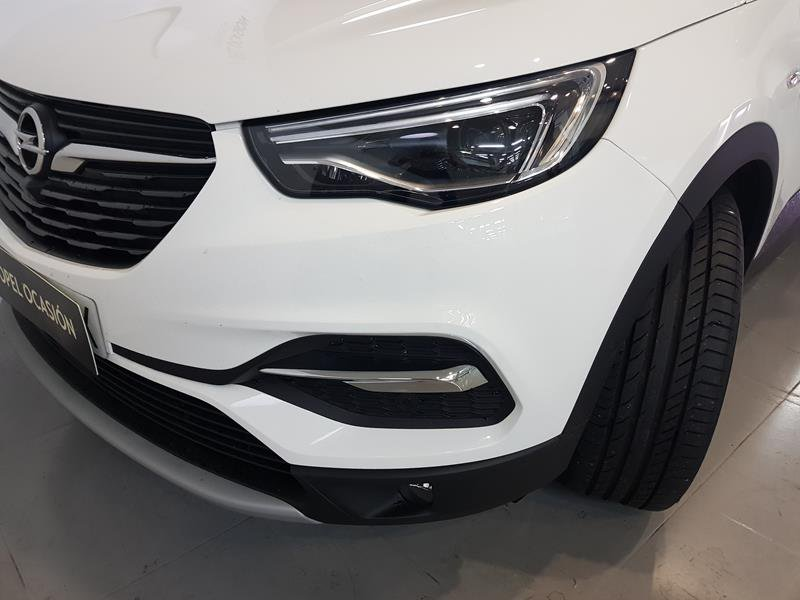 Opel Grandland X 1.2 Turbo WLTP Ultimate