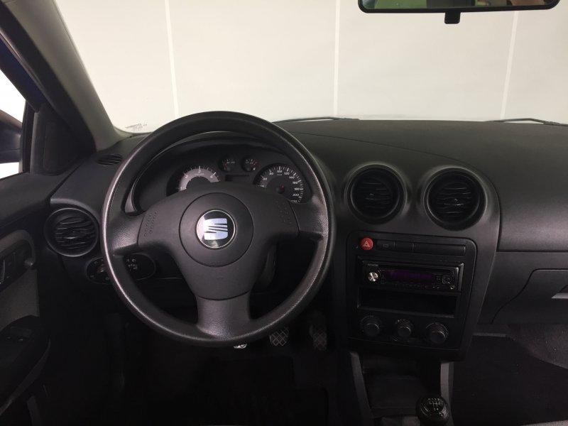 SEAT Ibiza (!)1.9 SDI STELLA