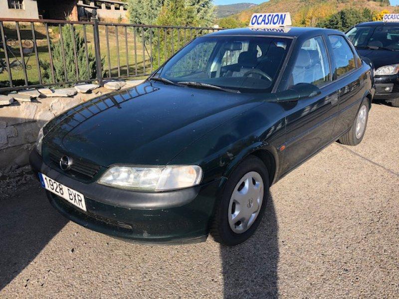 Opel Vectra 2.0 DI 16V GL