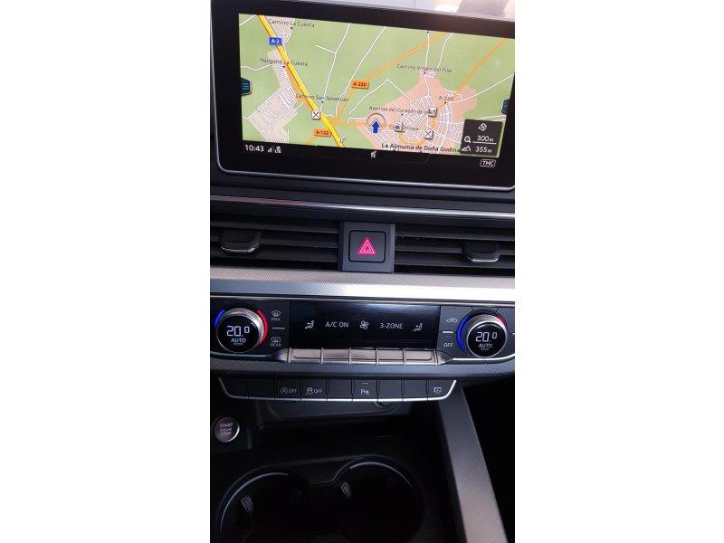 Audi A4 Avant 2.0 TDI 110kW(150CV) S tron S line S line edition