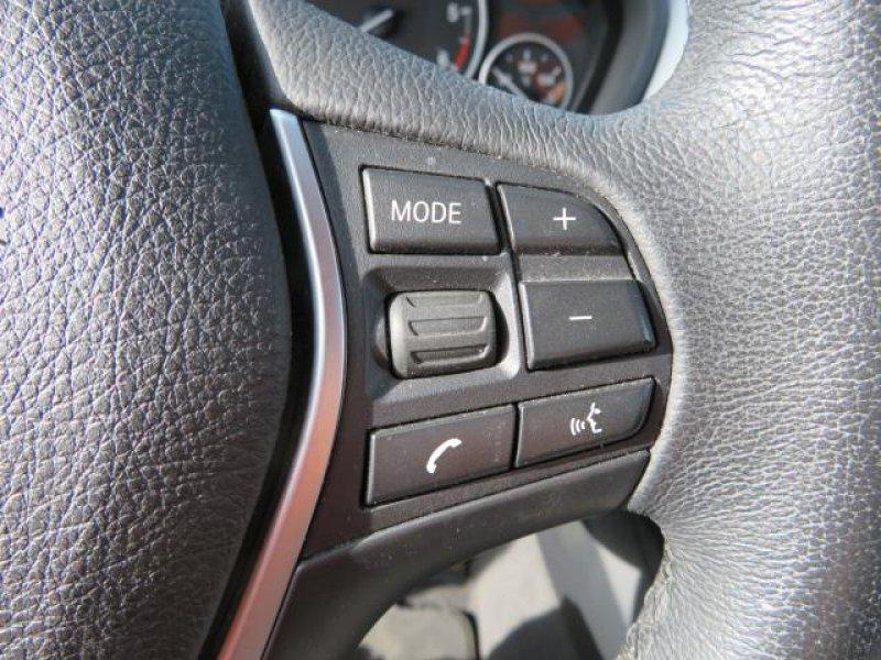 BMW Serie 3 316d 4P Sport