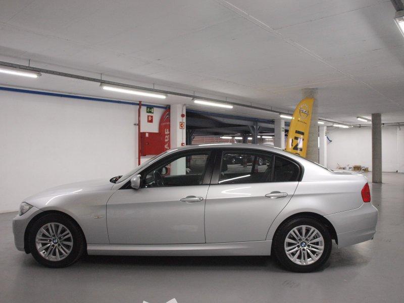BMW Serie 3 320D 2.0 184cv