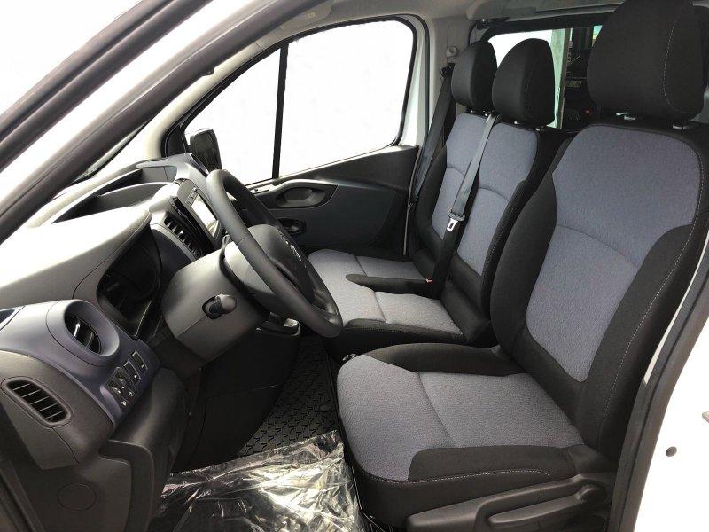 Opel Vivaro 1.6CDTI S/S 92kW (125CV) L1 2.9t Co-6 M1 -