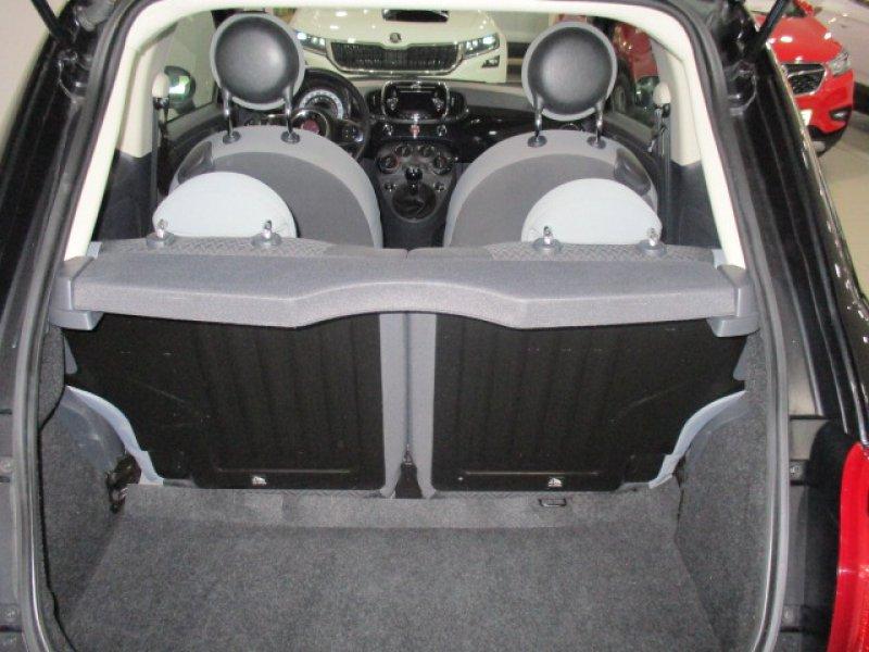 Fiat 500 1.2 8v  (69CV) Pop