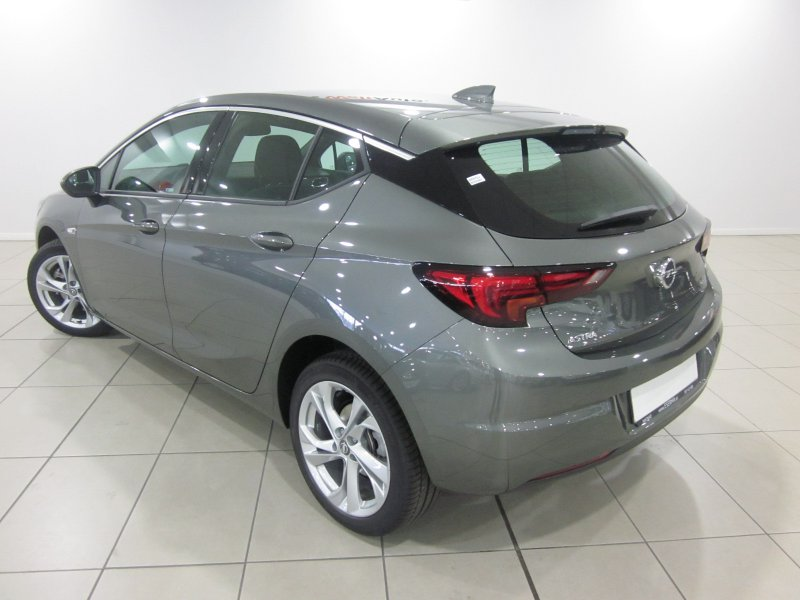 Opel Astra 1.4 Turbo S/S (125CV) Dynamic