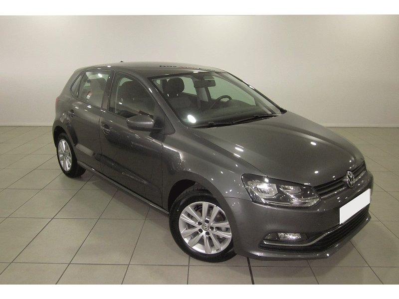 Volkswagen Polo 1.0 (75CV) BMT Advance
