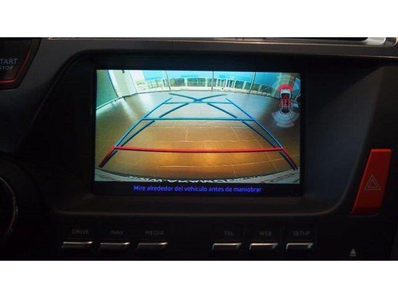 DS DS 5 BlueHDi 88kW (120CV) Desire