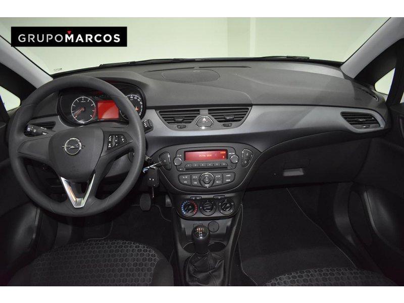 Opel Corsa 1.4 55kW (75CV) Expression