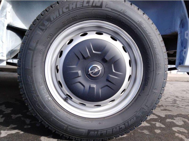 Opel Movano 2.3 CDTI 96kW L2 H2 F 3.5t Pro Advance -