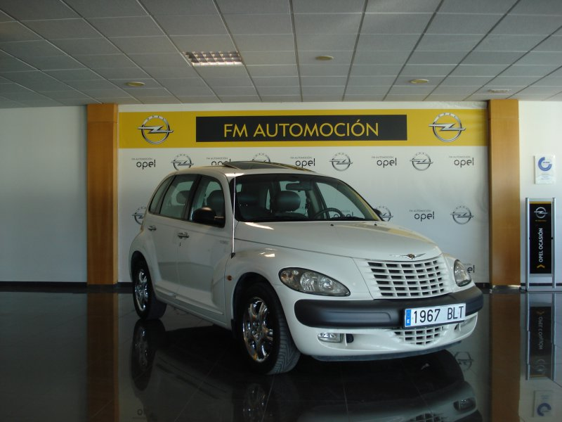 Chrysler PT Cruiser 2.0 Limited