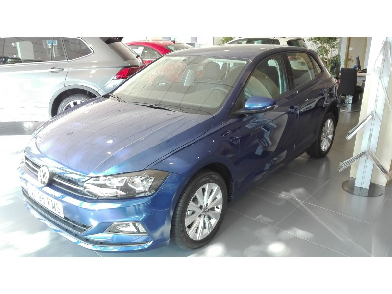 Volkswagen Polo 1.6 TDI 59kW (80CV) Advance