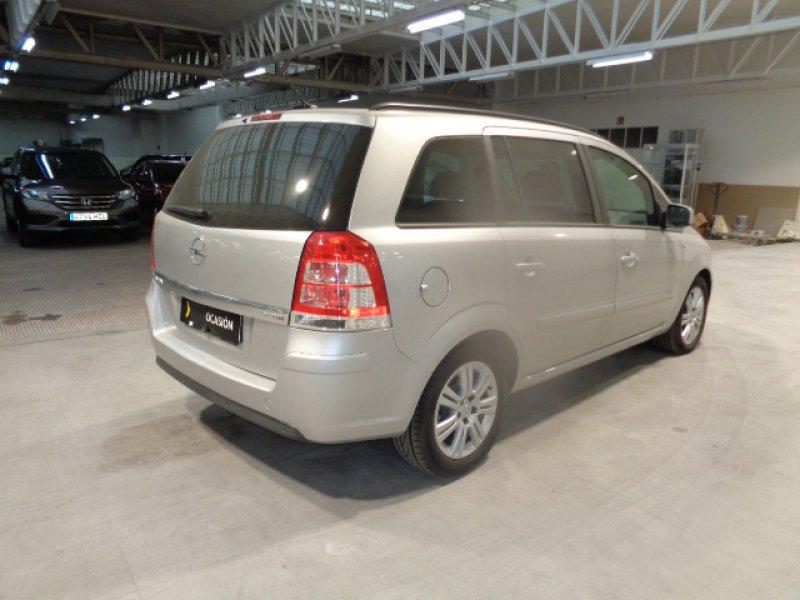 Opel Zafira 1.7 CDTi 125 CV Family