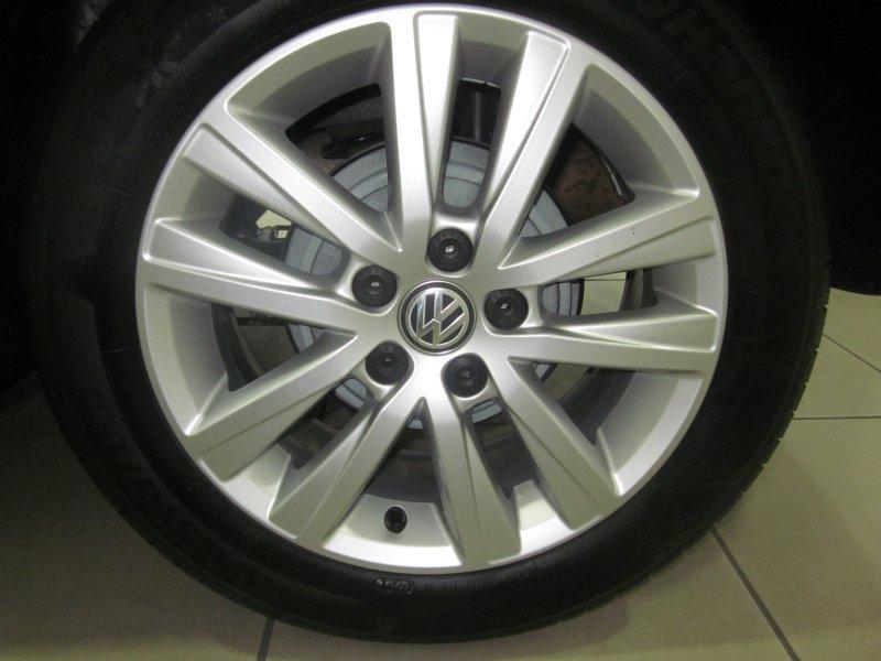 Volkswagen Polo 1.0 (75CV) BMT Advance