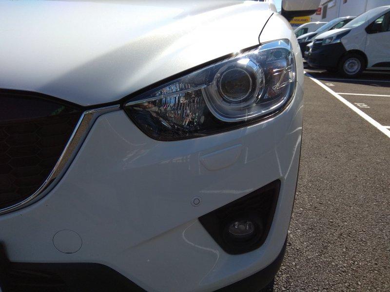 Mazda CX-5 2.2 DE 2WD 110kW 150CV Style