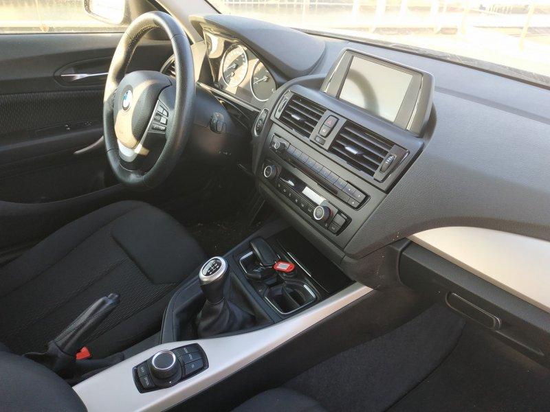 BMW Serie 1 118D 2.0 143cv -