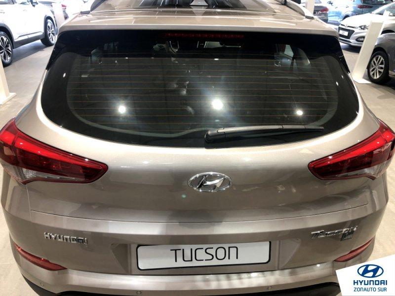 Hyundai Tucson 1.7 CRDi 85kW (115CV) BlueDrive 4x2 Link