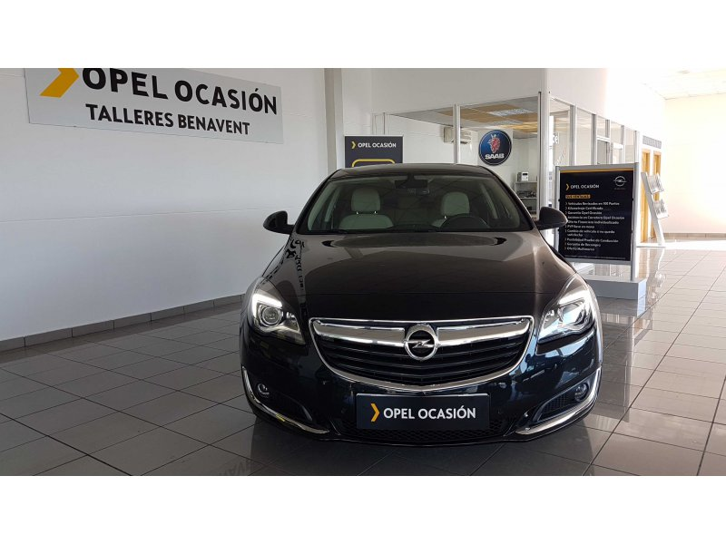 Opel Insignia 1.6CDTI Star&Stop ecoFLEX 136 Excellence