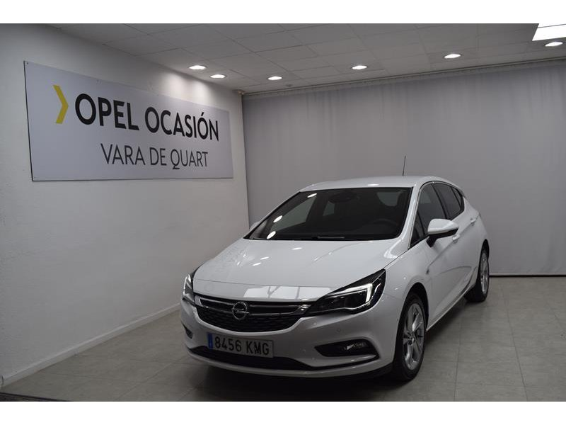 Opel Astra 1.6 CDTI 136CV AUT DYNAMIC