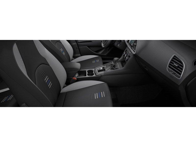 SEAT León 1.0 EcoTSI 85kW St&Sp Style Visio Edit Style Visio Edition