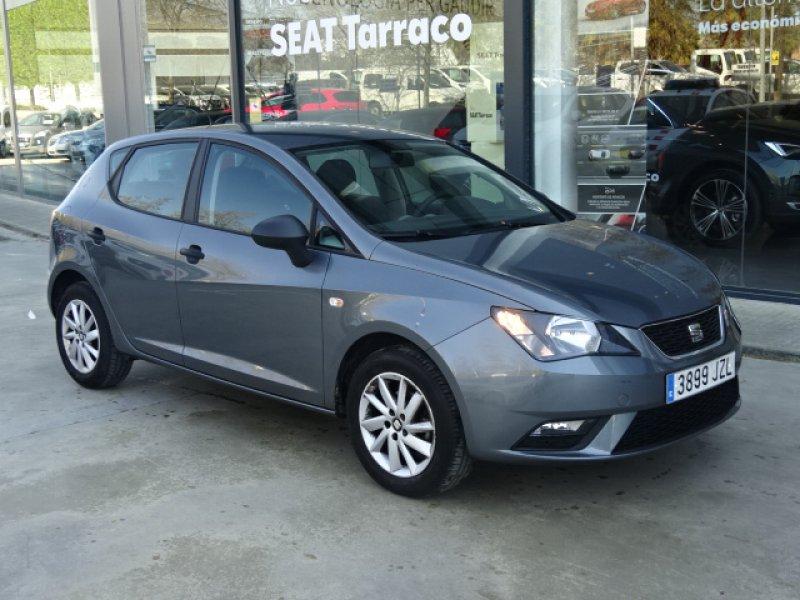 SEAT Ibiza 1.2 TSI 66kW (90CV) Reference Plus
