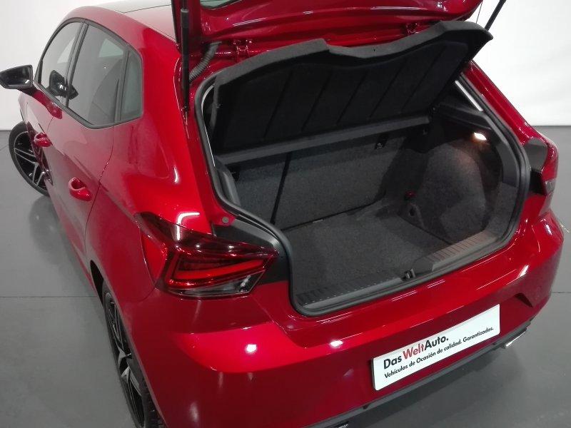 SEAT Ibiza 1.0 EcoTSI 85kW (115CV) DSG FR Plus