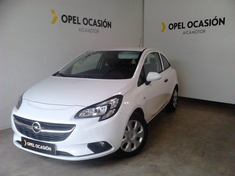 Opel Corsa 1.4 66kW (90CV) 3P. Business Business