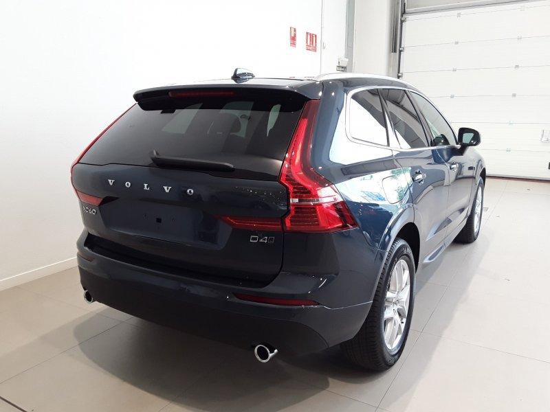 Volvo XC60 2.4 D4 AWD Momentum