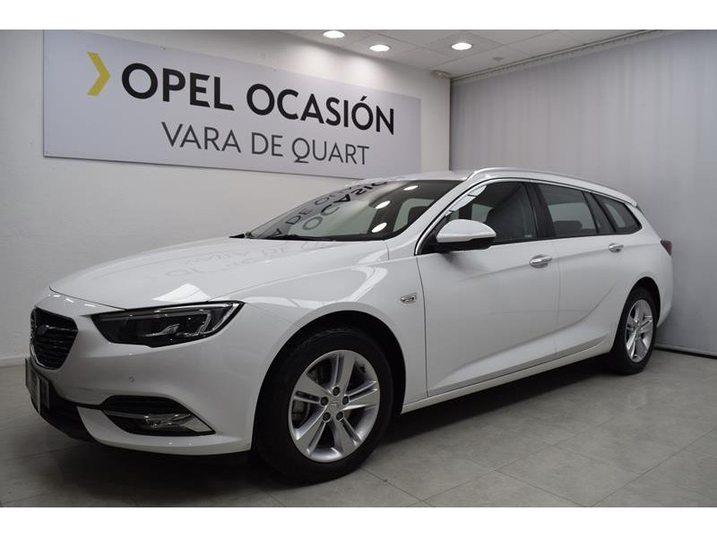 Opel Insignia Sports Tourer ST 2.0 CDTI Start & Stop 170 CV Excellence