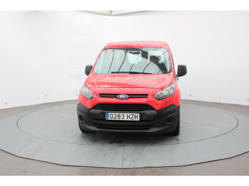 Ford Transit Connect Kombi 1.6 TDCi 75cv 230 L2 Ambiente