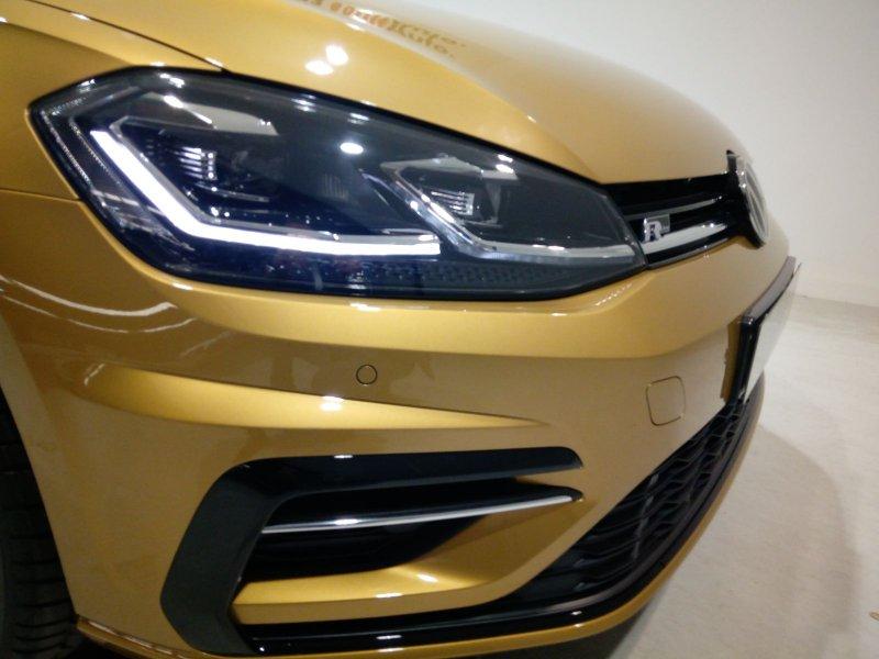 Volkswagen Golf 2.0 TDI 150CV BMT Sport