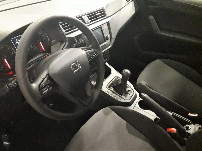 SEAT Arona 1.0 TSI 70kW Eco Reference Edition