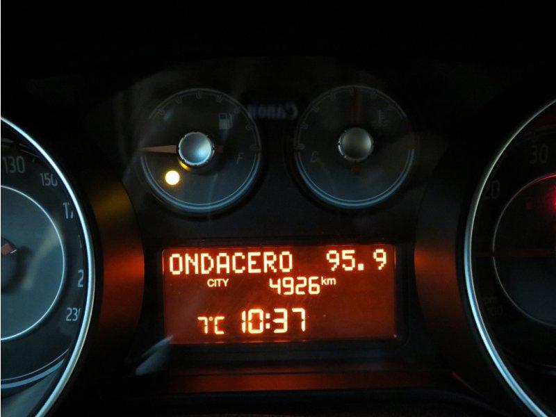 Fiat Punto 1.2 8v 69 CV S&S Gasolina Easy