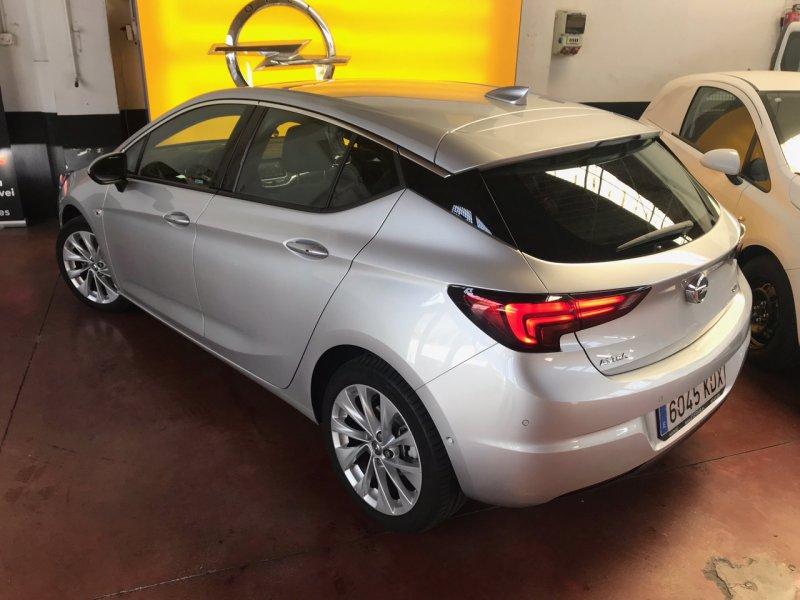 Opel Astra 1.6 CDTi S/S  (136CV) Excellence