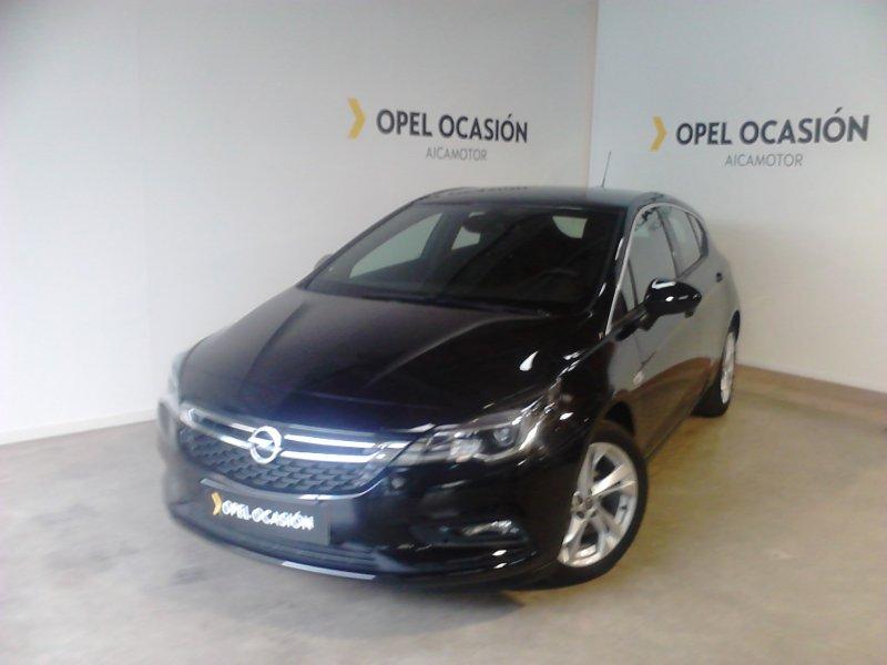 Opel Astra 1.6 CDTi 81kW (110CV) Dynamic Dynamic