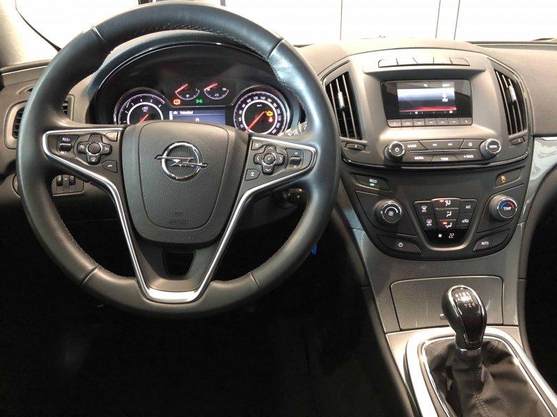 Opel Insignia ST 2.0 CDTI ecoFLEX S&S 140 CV Business
