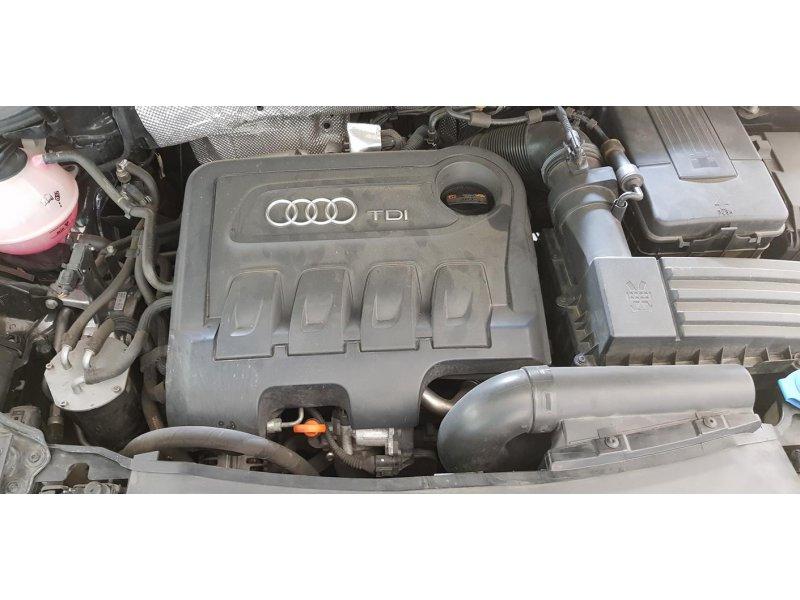 Audi Q3 2.0 TDI 177cv quattro S tronic Ambition