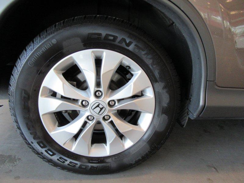 Honda CR-V 1.6 i-DTEC 120 4x2 Elegance