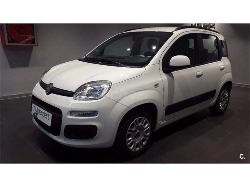Fiat Panda Van 1.2 E5 Active