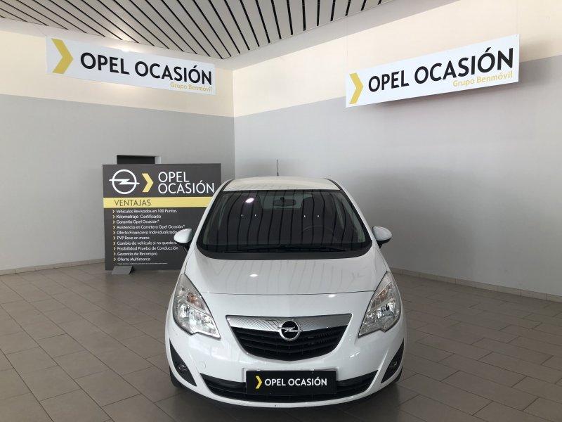 Opel Meriva 1.7 CDTi 100 CV Enjoy