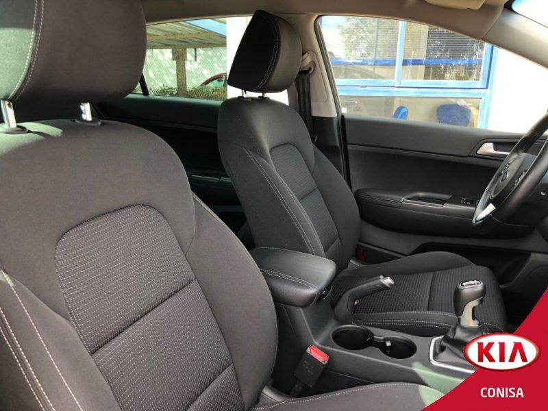 Kia Sportage 1.6 GDI 135CV Eco-Dynamics 4x2 x-Tech