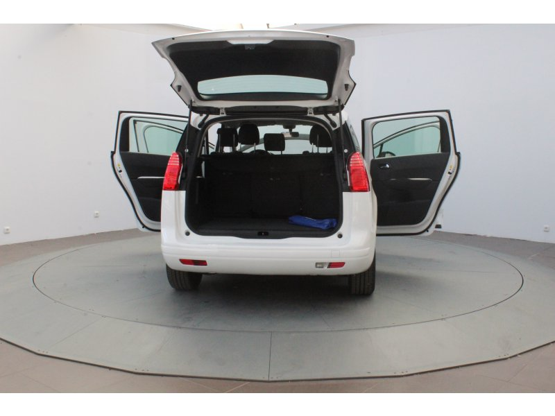 Peugeot 5008 1.6 BlueHDi 120 FAP Access