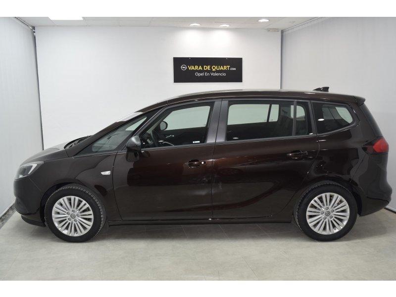 Opel Zafira ZAFIRA 1.6 CDTI 134CV SELECTIVE