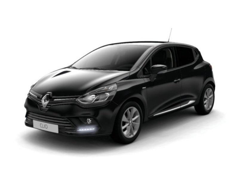 Renault Clio Energy TCe 66kW (90CV) Limited. OFERTA 2018.