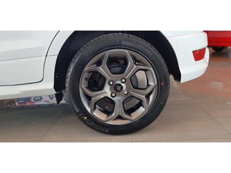 Ford EcoSport 1.5 TDCi EcoBlue 73kW S&S ST Line