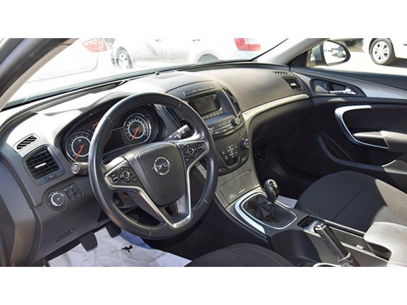 Opel Insignia 2.0CDTI 140 CV SELECTIVE 6 VEL SELECTIVE 6 VEL