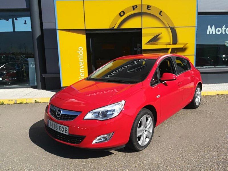 Opel Astra 1.4 Enjoy