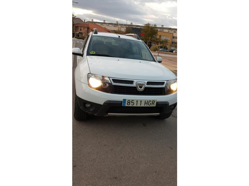 Dacia Duster dCi 110cv Ambiance